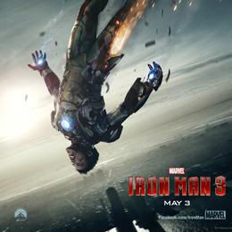 Iron Man 3: Tony Stark va prendre cher