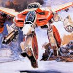 L'adaptation ciné de Robotech avance à grands pas.