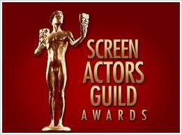 Screen Actors Guild Awards 2013 : une cérémonie sans surprise