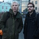 Benedict Cumberbatch est Julian Assange