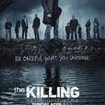 Destins opposés pour The Killing et Drop Dead Diva