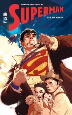 On a lu… Superman – Les origines