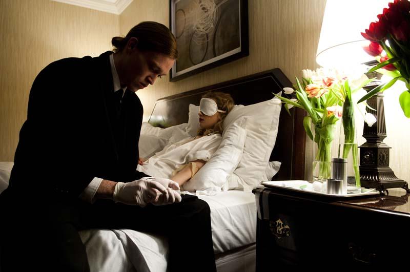 Ad nauseam : critique d'Antiviral de Brandon Cronenberg