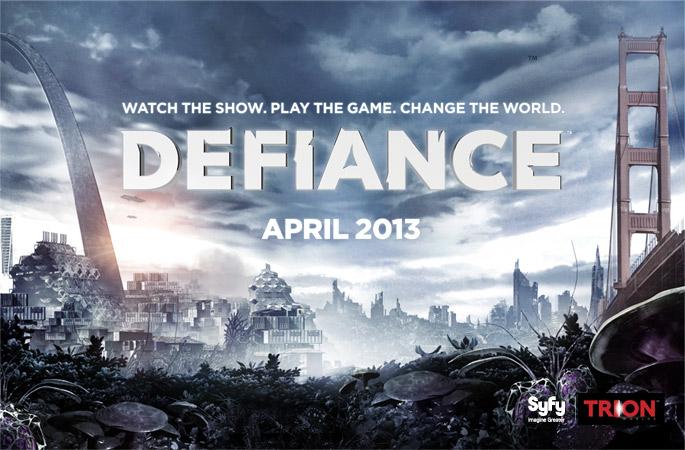[Preview] Defiance : avant la série télé, le jeu