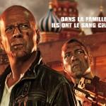 R.I.P John McClane (critique de Die Hard : belle journée pour mourir, de John Moore)