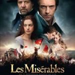 MOVIE MINI REVIEW : Les Misérables