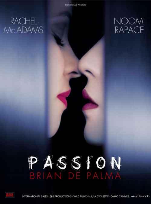 MOVIE MINI REVIEW : Passion