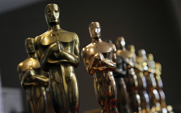 Oscars 2014 : à vous de jouer !