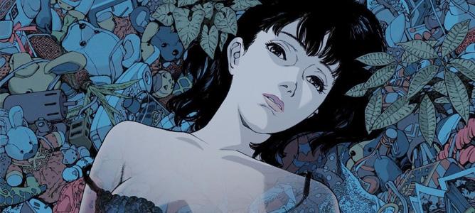 RETRO SATOSHI KON (épisode 1/4): Perfect Blue