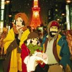 RETRO SATOSHI KON (épisode 3/4): Tokyo Godfathers