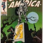 Double ration de Captain America en septembre