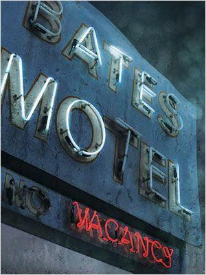 Bates Motel à la rentrée sur 13ème Rue !