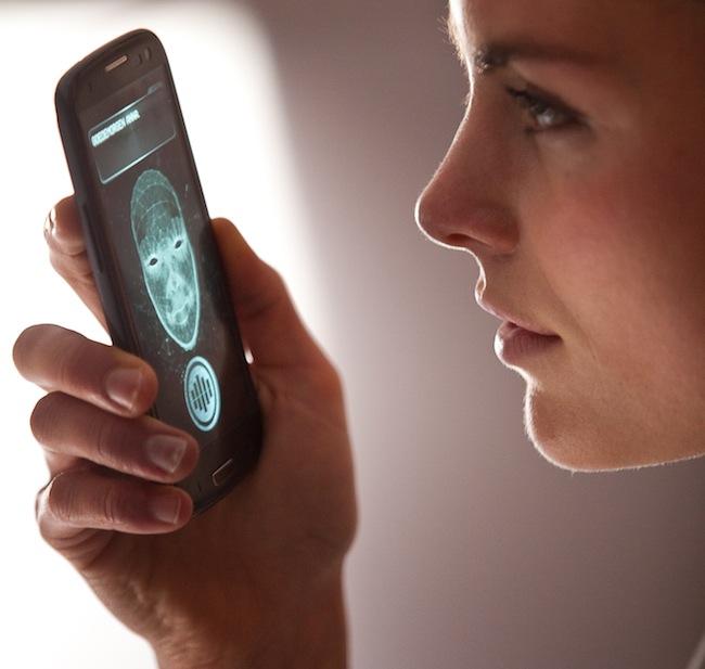 App, le film sur une app à voir avec une app