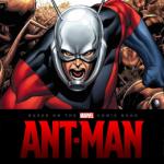 Ant-Man de Edgar Wright, les premières images