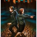 X-Files : une saison 10 en comics supervisée par Chris Carter