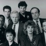 Les séries trop courtes : Cop Rock, quand l'histoire prend l'air
