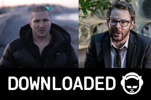 South By Southwest 2013 : Downloaded : The Digital Revolution