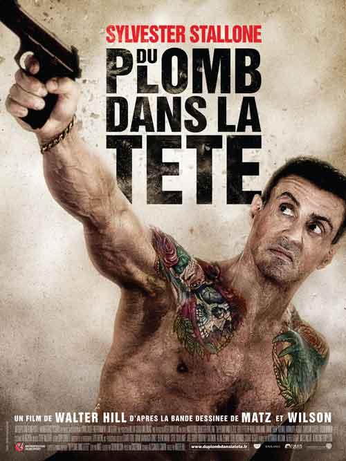 MOVIE MINI REVIEW : Du Plomb Dans La Tête (aka Bullet To The Head)