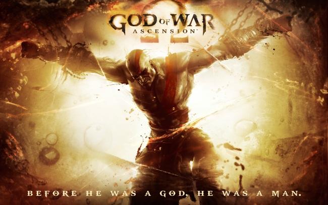 God of War : une trilogie en 4 épisodes