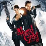 MOVIE MINI REVIEW SUPER SPECIAL : Hansel Et Gretel