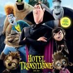MOVIE MINI REVIEW : Hotel Transylvanie