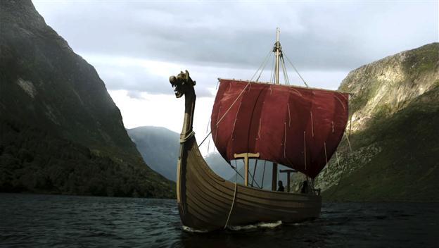 Vikings : prends Asgard à toi (critique du pilote)
