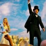 Box-office US : Oz magique, Jack rikiki