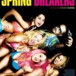 MOVIE MINI REVIEW : Spring Breakers