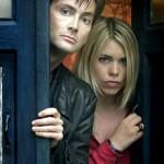 David Tennant et Billie Piper seront de retour pour les 50 ans de Doctor Who !