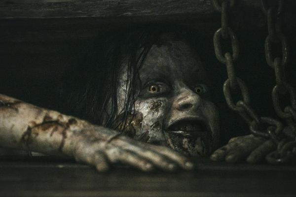 Remake d'Evil Dead : les réactions au South By SouthWest