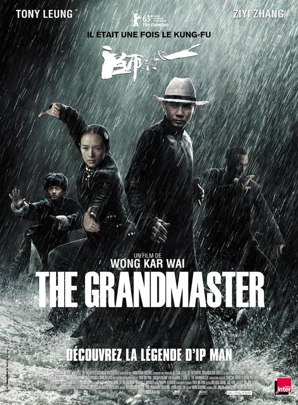 Baston et Sentiments (Critique de The Grandmaster de Wong Kar Wai)