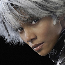 Tornade/Halle Berry rejoint X-Men Days of Future Past