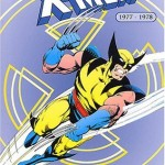 On a lu… L'intégrale X-Men 1977/1978