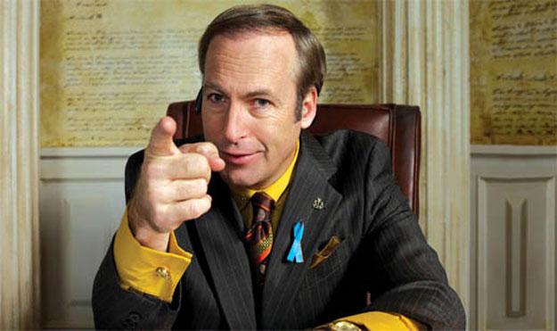 Revue de Presse : Better Call Saul ?