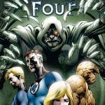 On a lu… Fantastic Four : La Fin par Alan Davis
