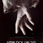 Hemlock Grove, le red band trailer est en ligne !