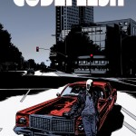 On a lu… Codeflesh de Joe Casey et Charlie Adlard