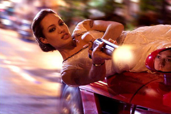 100 badass du cinéma, épisode 5 : Angelina Jolie, Burt Reynolds, Javier Bardem, Michael Douglas, Yul Brynner