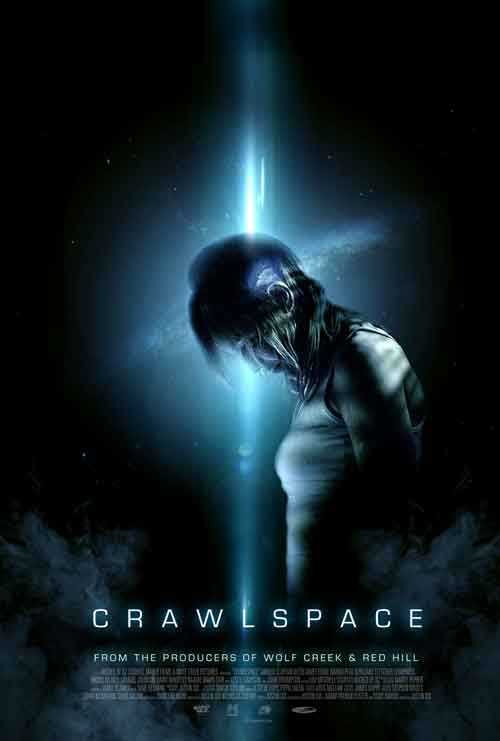 MOVIE MINI REVIEW : Crawlspace