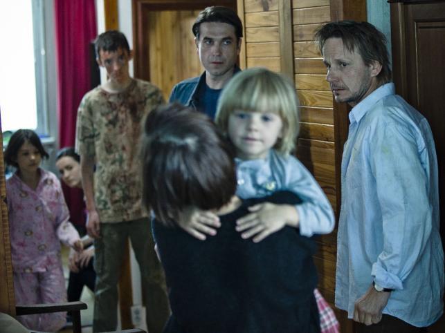 Séries Mania saison 4 : Gros plan sur The Deep End (Pologne)