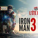 MOVIE MINI REVIEW : Iron Man 3