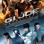 MOVIE MINI REVIEW : G.I. Joe : Conspiration (aka G.I. Joe : Retaliation)