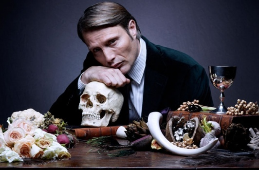 En attendant… Hannibal saison 1