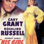 La séance du père Sheppard : His Girl Friday, de Howard Hawks (1940)