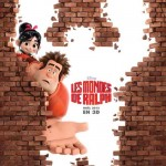 MOVIE MINI REVIEW : Les Mondes De Ralph (aka Wreck-It Ralph)