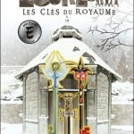 On a lu… Locke & Key – Tome 4 : Les Clés du Royaume
