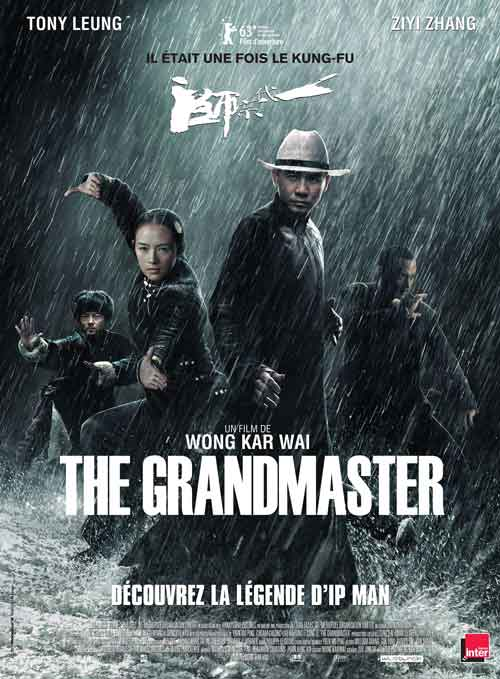 MOVIE MINI REVIEW : The Grandmaster