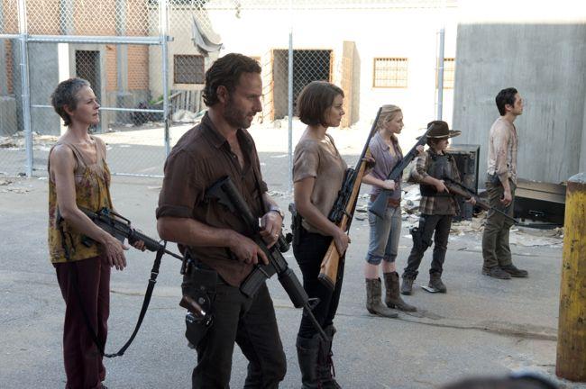 The Walking Dead : on ne marche plus ! (bilan de la saison 3)