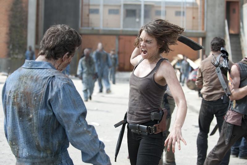 Comic Con San Diego : 5 choses à retenir du panel The Walking Dead