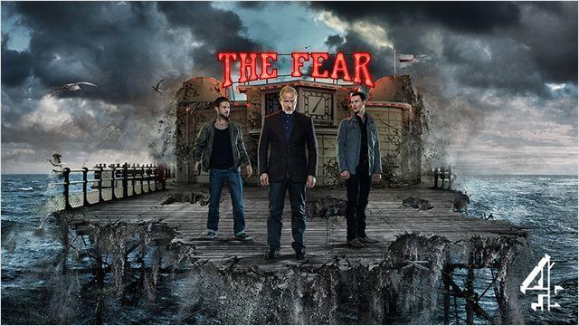 Séries Mania, saison 4 : Gros plan sur The Fear (GB)